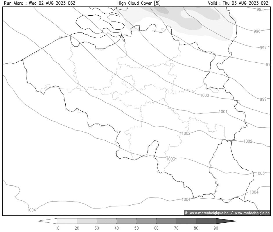 Mer 19/02/2020 15Z (+27h)