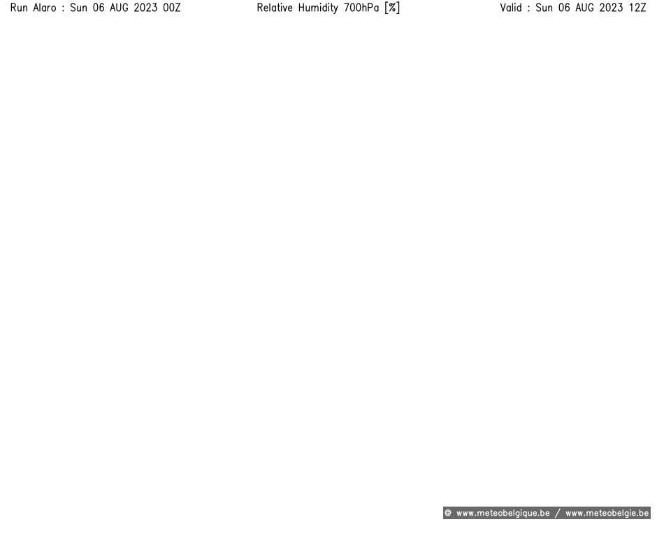 Mer 11/03/2020 18Z (+12h)