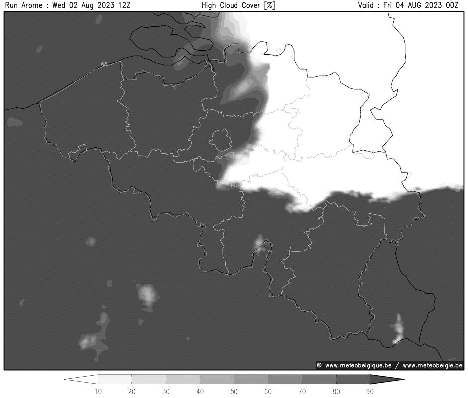 Lun 26/07/2021 12Z (+36h)