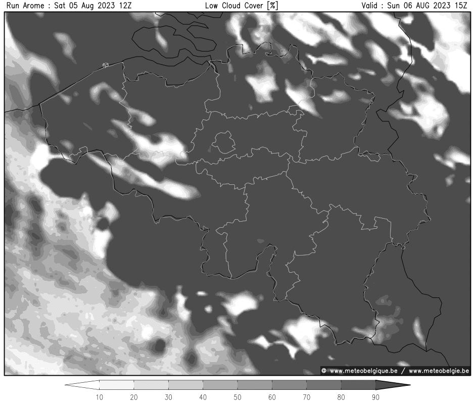 Mer 16/06/2021 03Z (+27h)