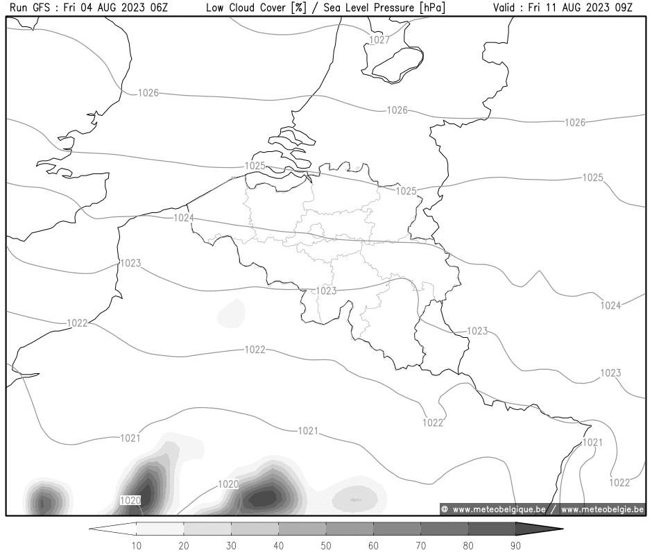 Mer 08/04/2020 21Z (+171h)