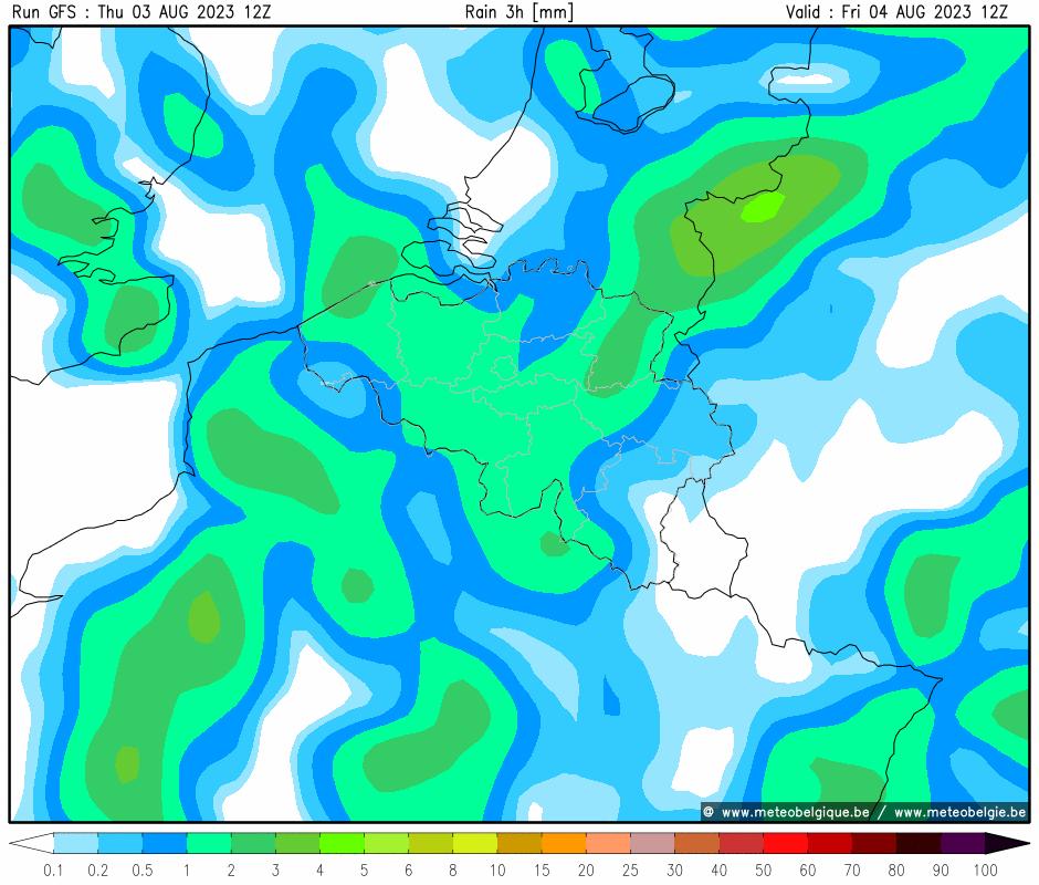 Lun 01/06/2020 00Z (+24h)