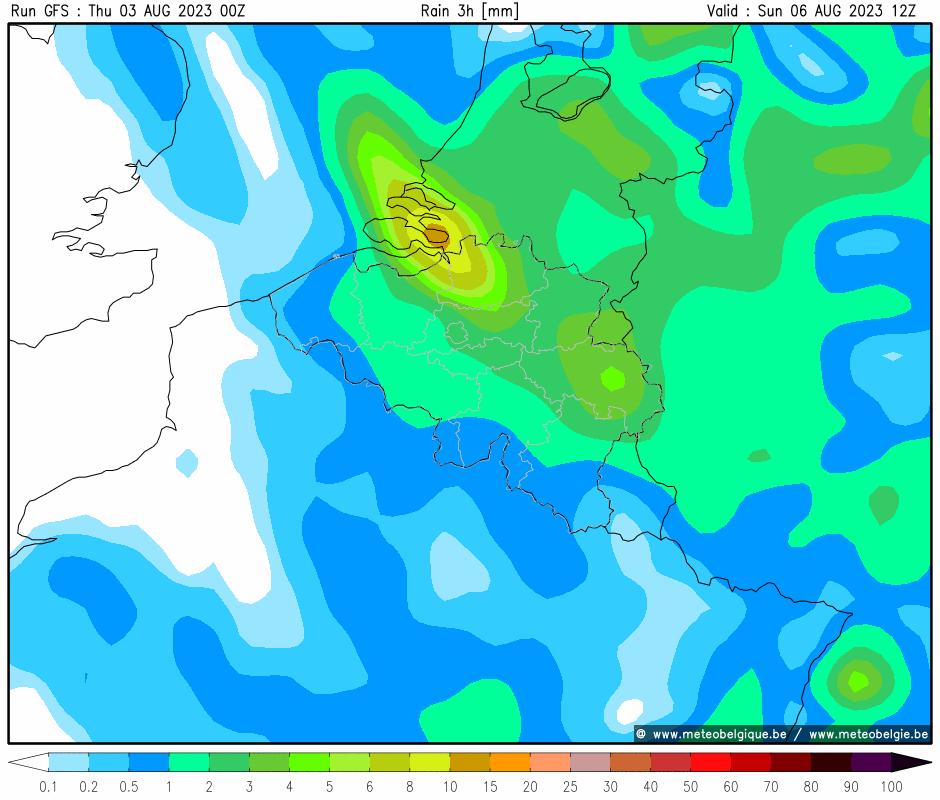 Lun 21/09/2020 18Z (+84h)