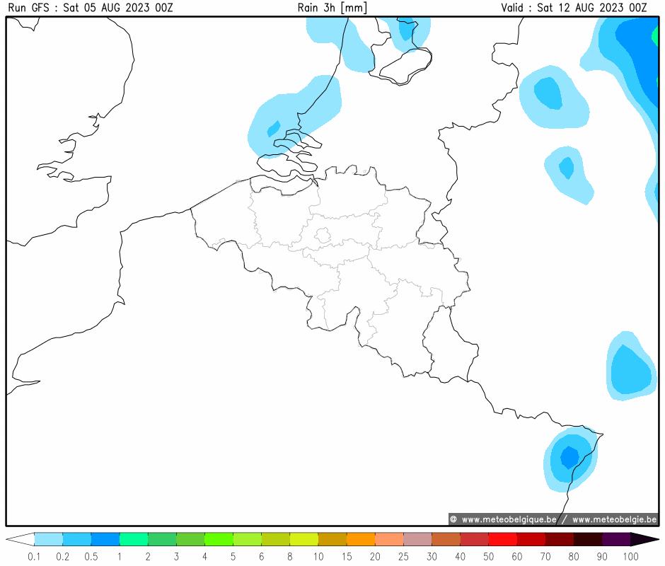 Mer 10/06/2020 18Z (+168h)
