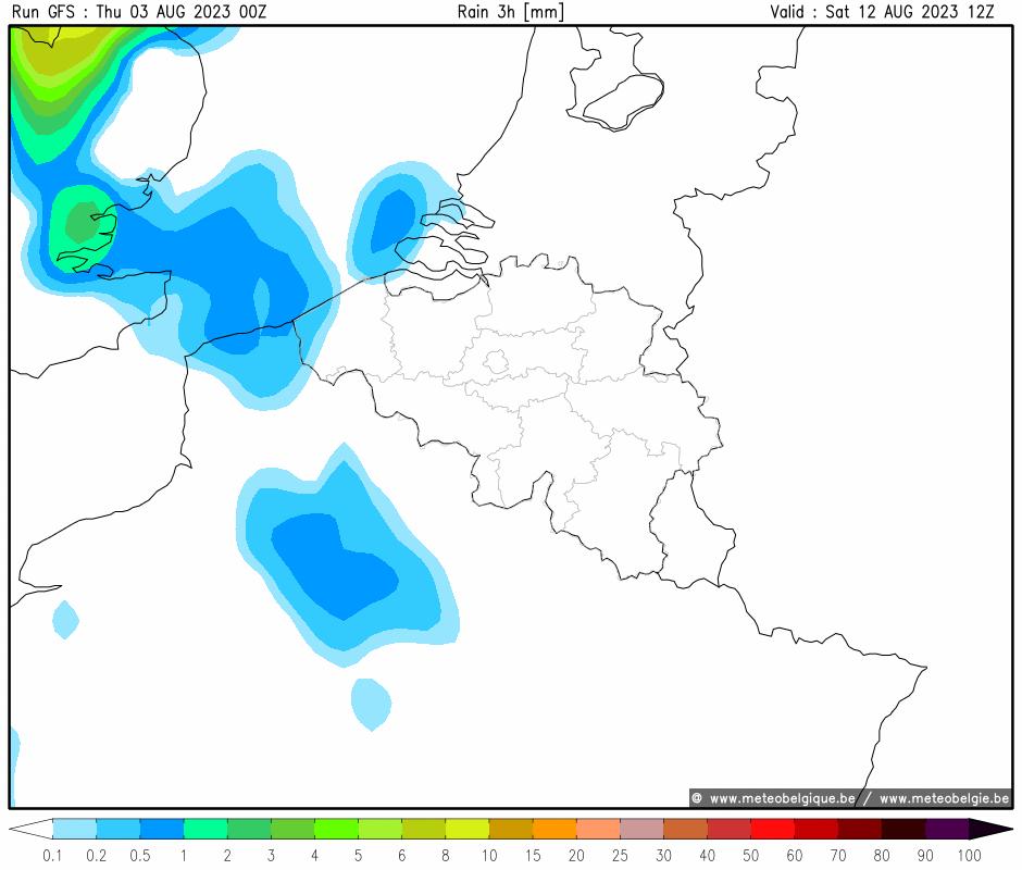 Lun 03/02/2020 06Z (+228h)