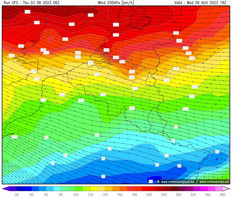 Zon 26/01/2020 12Z (+156u)
