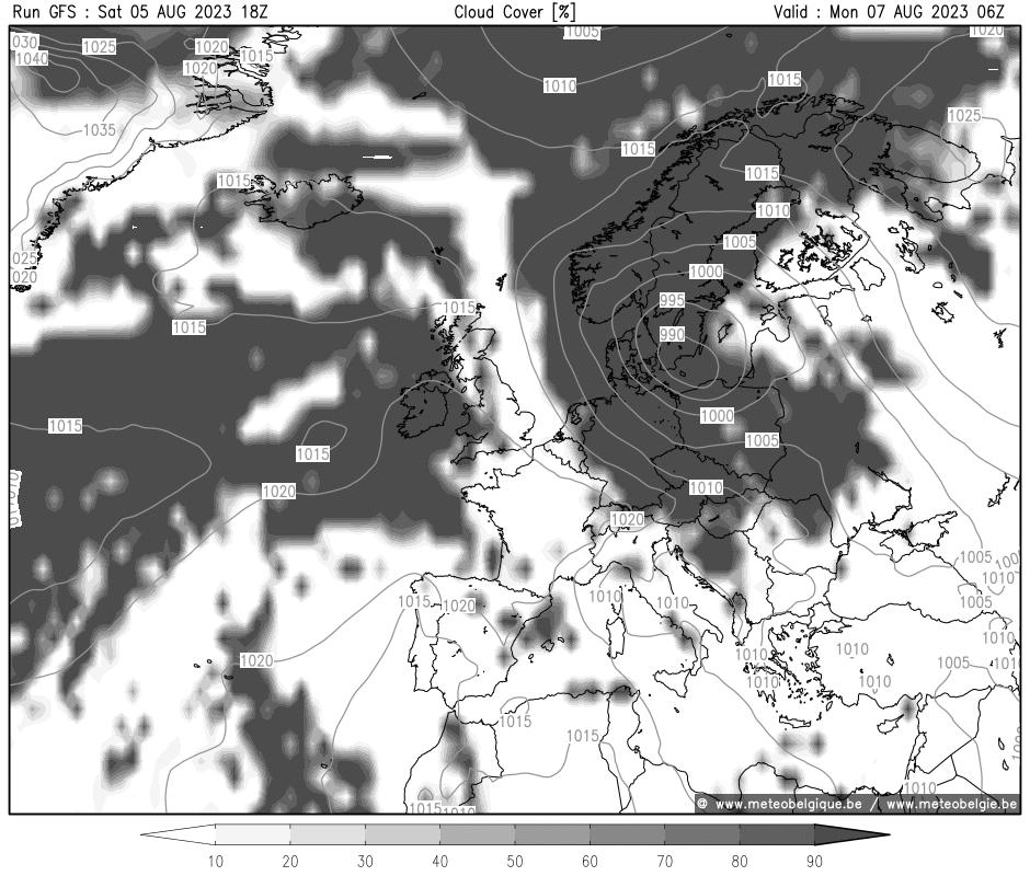 Mer 25/10/2017 00Z (+36h)