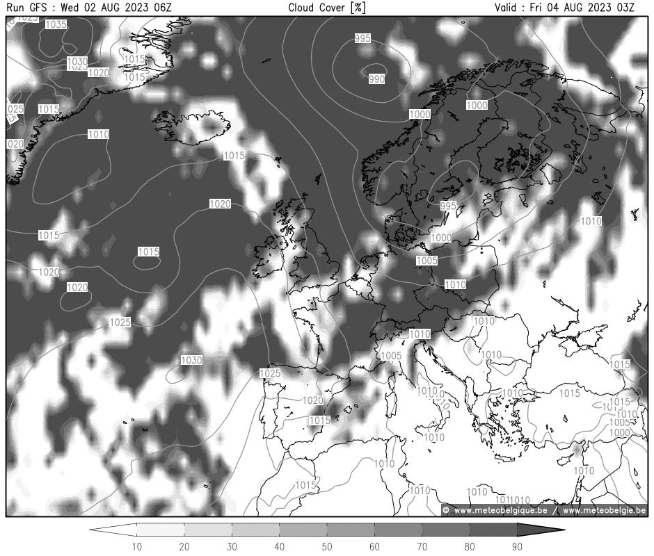 Mer 25/10/2017 09Z (+45h)