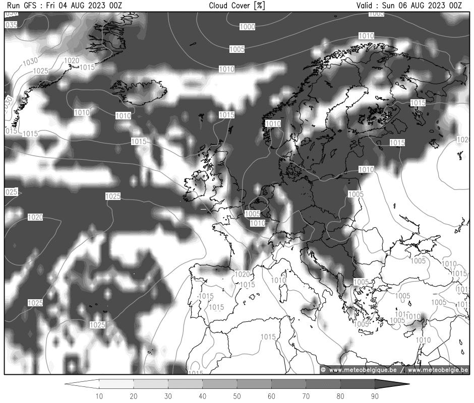 Mer 25/10/2017 12Z (+48h)