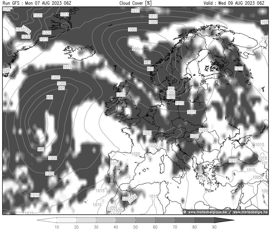 Mer 27/10/2021 12Z (+48h)
