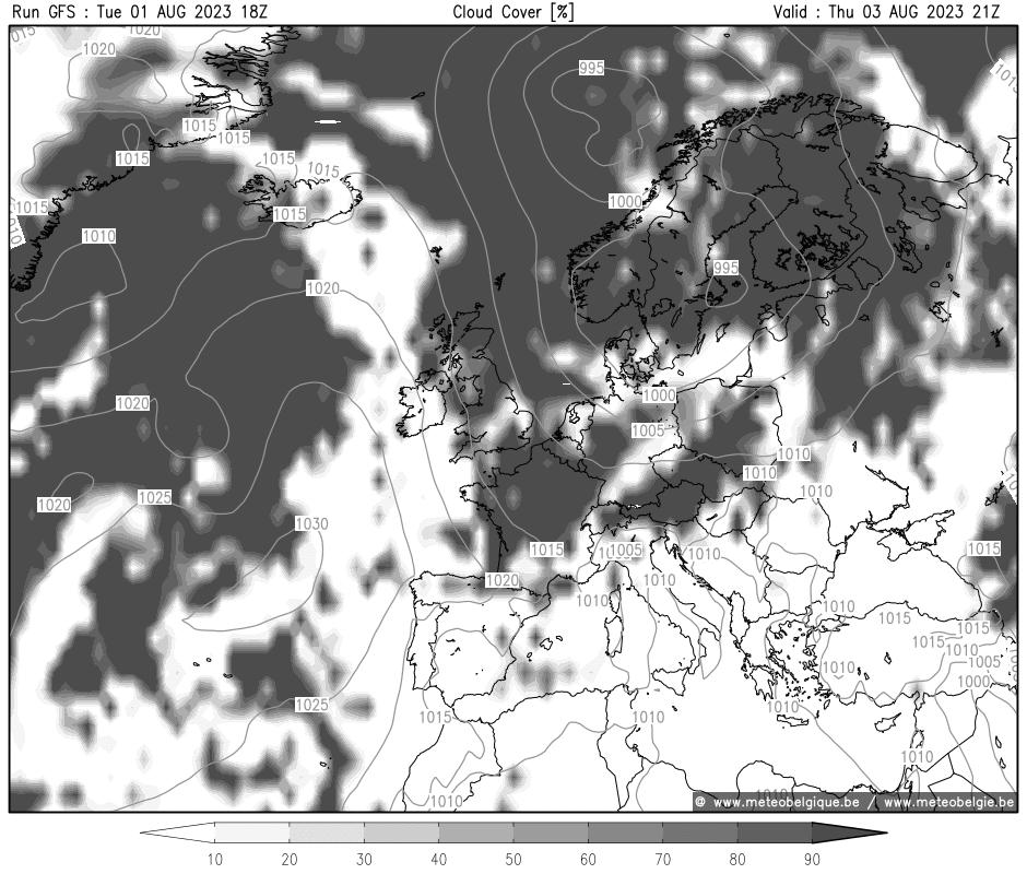 Mer 25/10/2017 15Z (+51h)