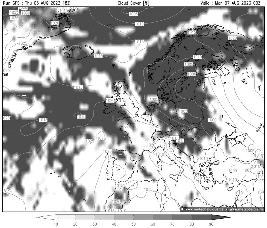 Mer 22/08/2018 12Z (+78h)