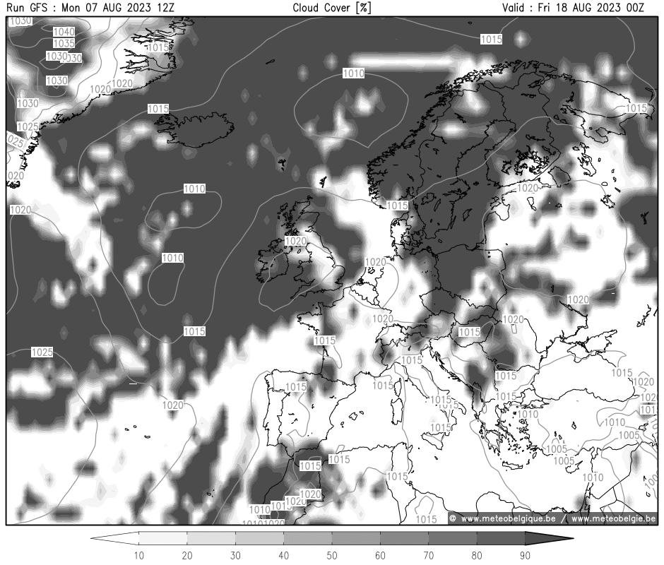 Mer 29/08/2018 09Z (+252h)