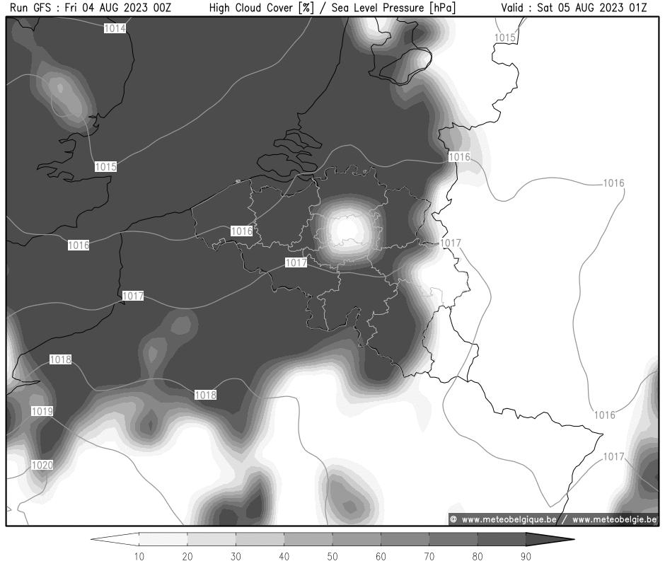 Mer 20/10/2021 19Z (+25h)