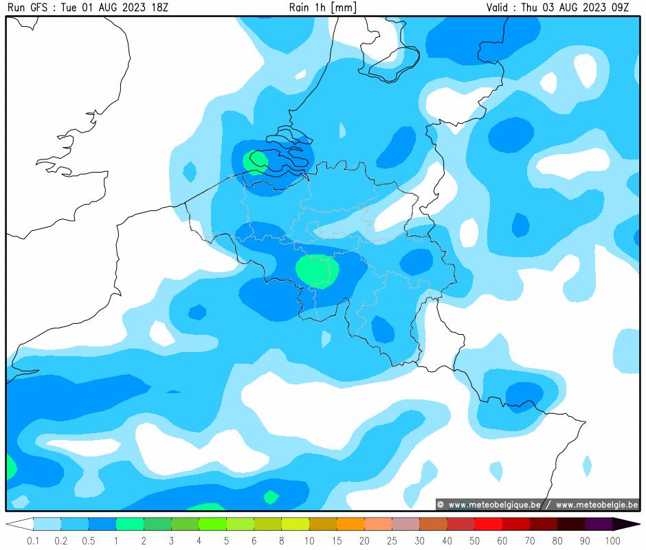 Mer 21/10/2020 15Z (+39h)