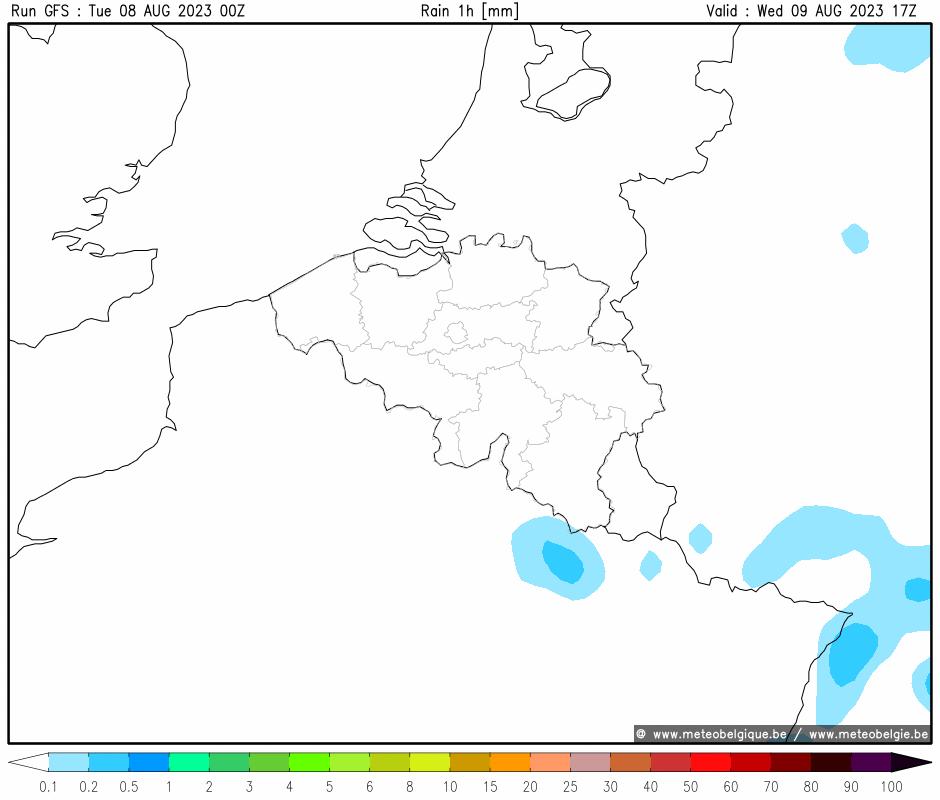 Mer 21/10/2020 17Z (+41h)