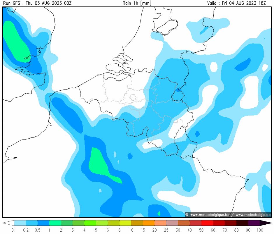 Mer 21/10/2020 18Z (+42h)