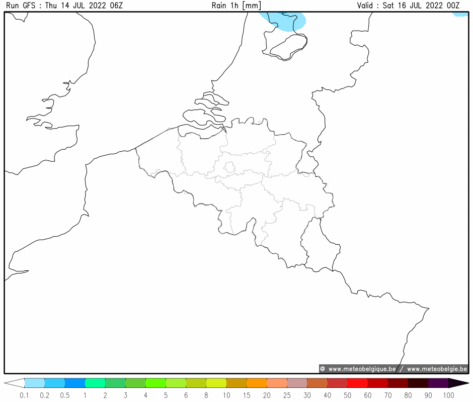 Mer 23/06/2021 06Z (+42h)