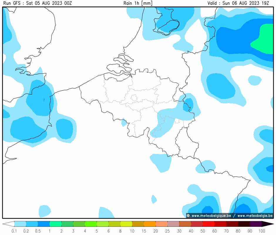 Mer 21/10/2020 19Z (+43h)