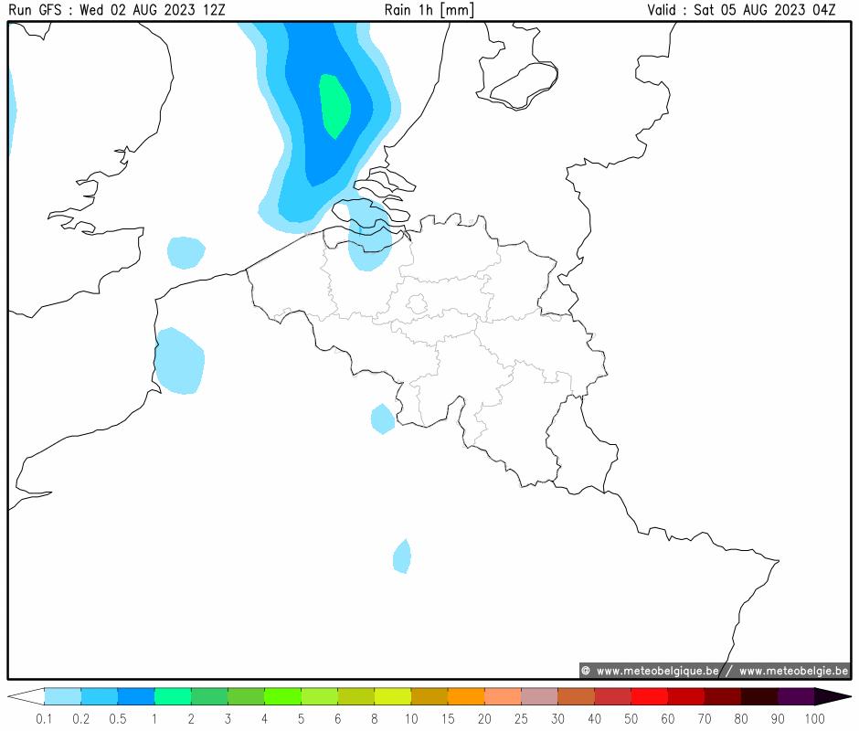 Lun 27/01/2020 10Z (+64h)