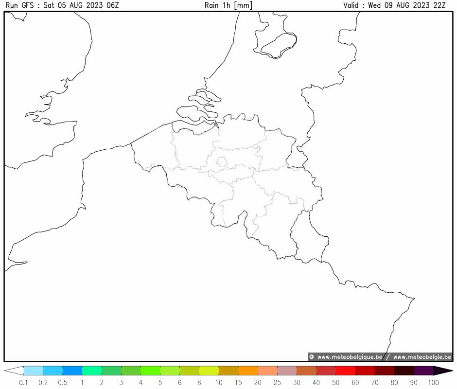Mer 20/01/2021 04Z (+112h)