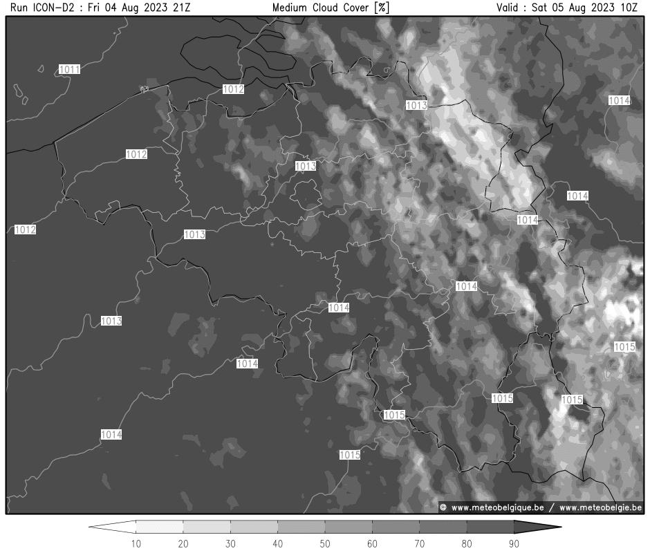 Mer 20/10/2021 10Z (+13h)