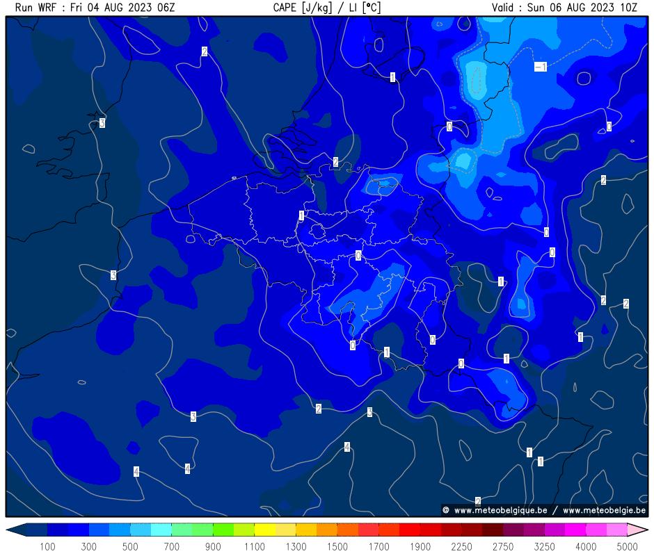 Vri 27/03/2020 10Z (+52u)