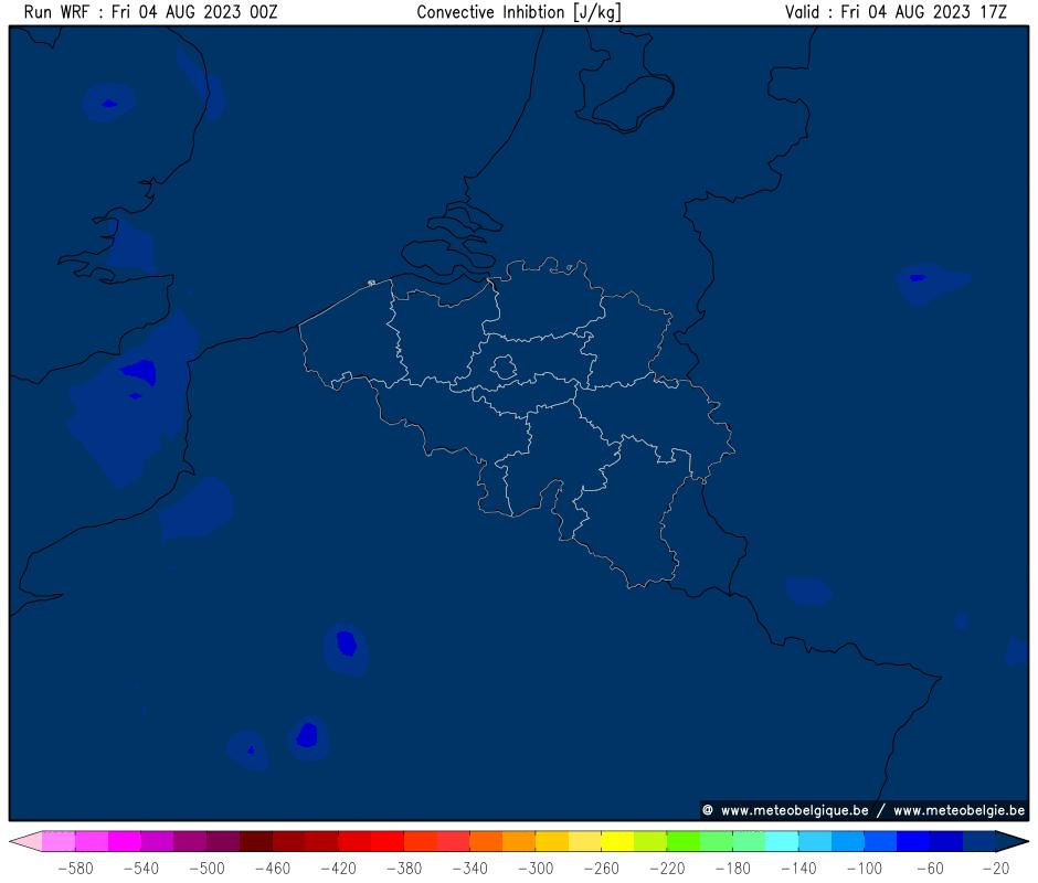 Lun 25/10/2021 17Z (+17h)