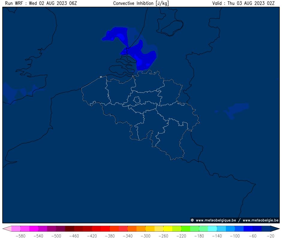 Lun 25/10/2021 20Z (+20h)