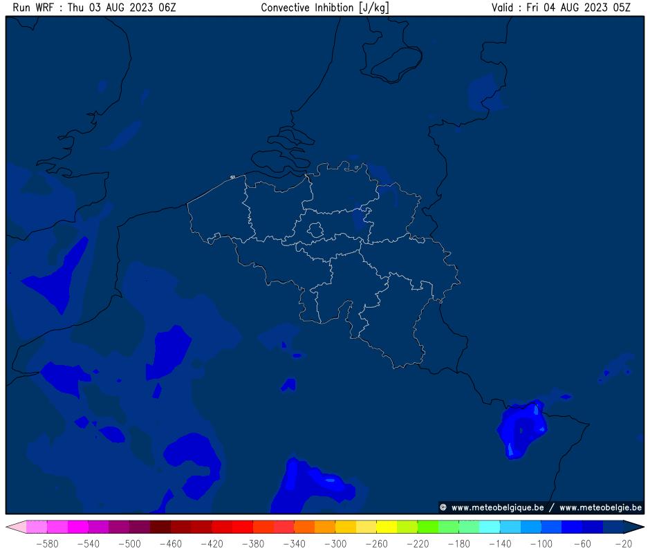 Lun 25/10/2021 23Z (+23h)