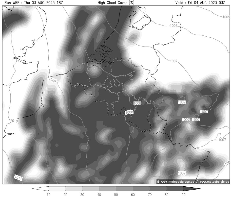 Mer 20/06/2018 03Z (+9h)