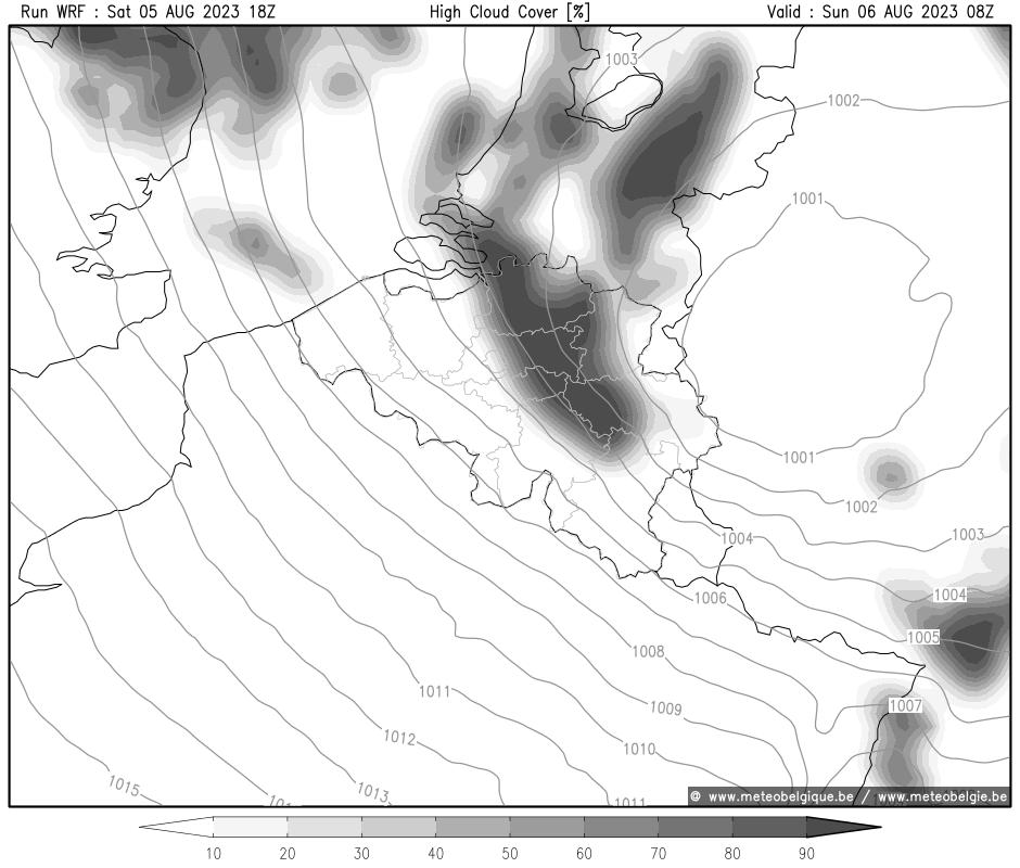 Mer 20/06/2018 08Z (+14h)