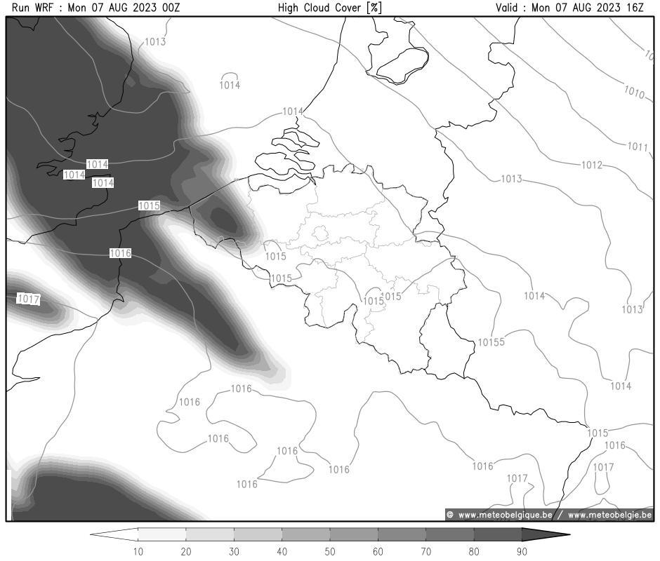 Mer 20/06/2018 10Z (+16h)