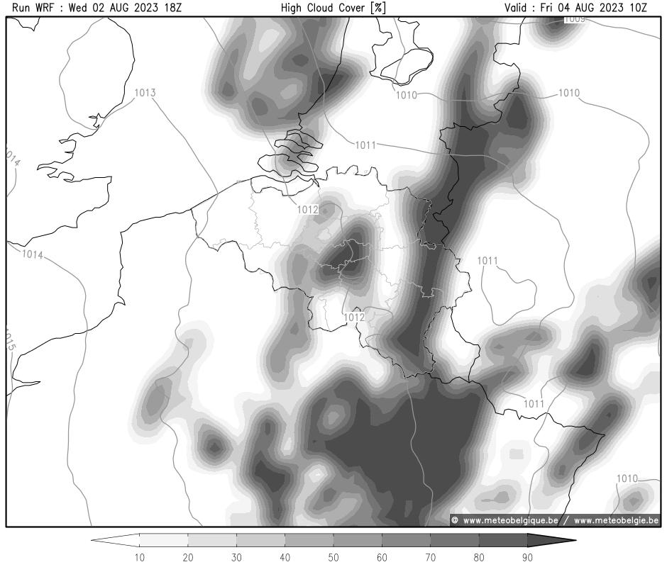 Mer 27/09/2017 22Z (+40h)