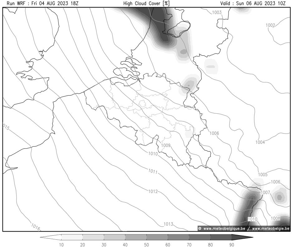 Mer 27/10/2021 04Z (+40h)