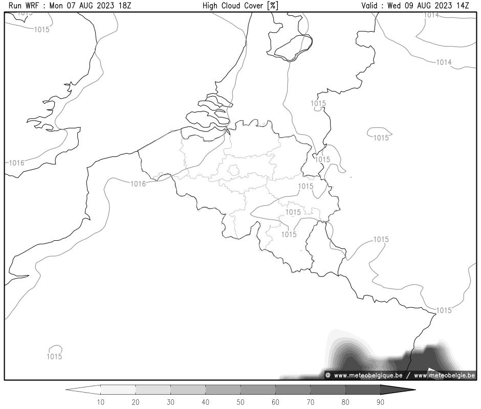 Mer 27/10/2021 08Z (+44h)