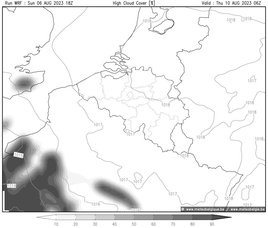 Mer 24/10/2018 00Z (+84h)