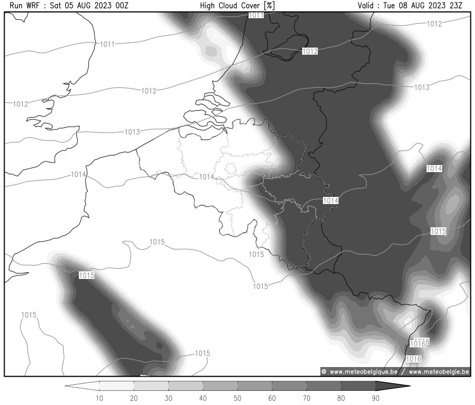 Mer 24/10/2018 11Z (+95h)