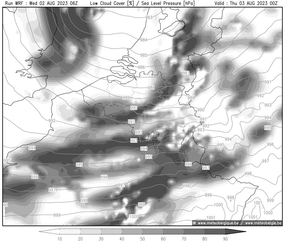 Mer 17/01/2018 06Z (+18h)