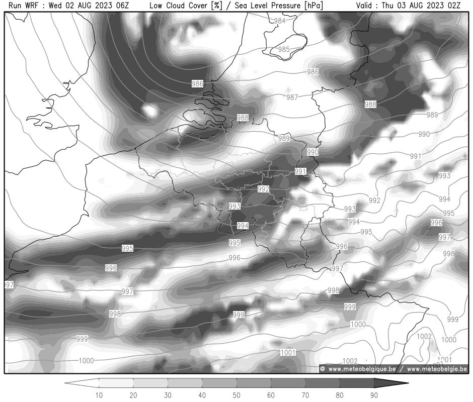 Mer 17/01/2018 08Z (+20h)
