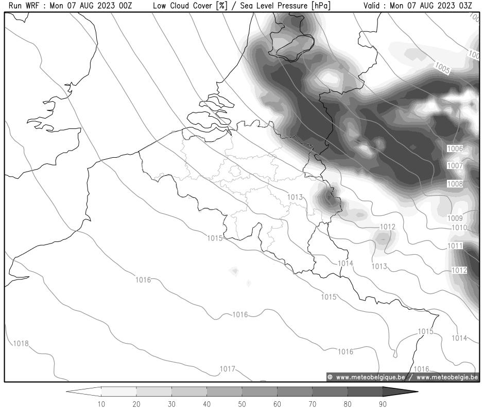 Mer 20/09/2017 03Z (+3h)