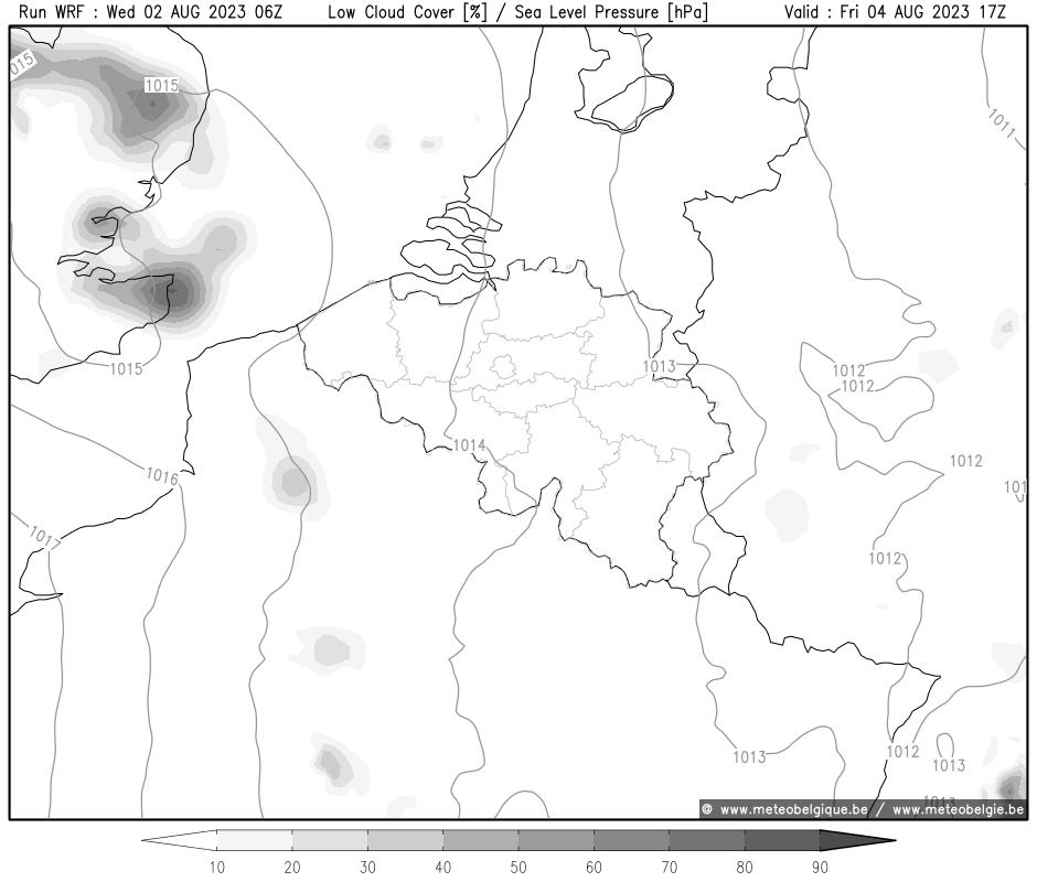 Mer 27/10/2021 23Z (+59h)