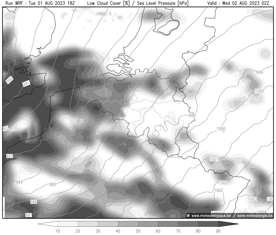 Mer 20/09/2017 08Z (+8h)