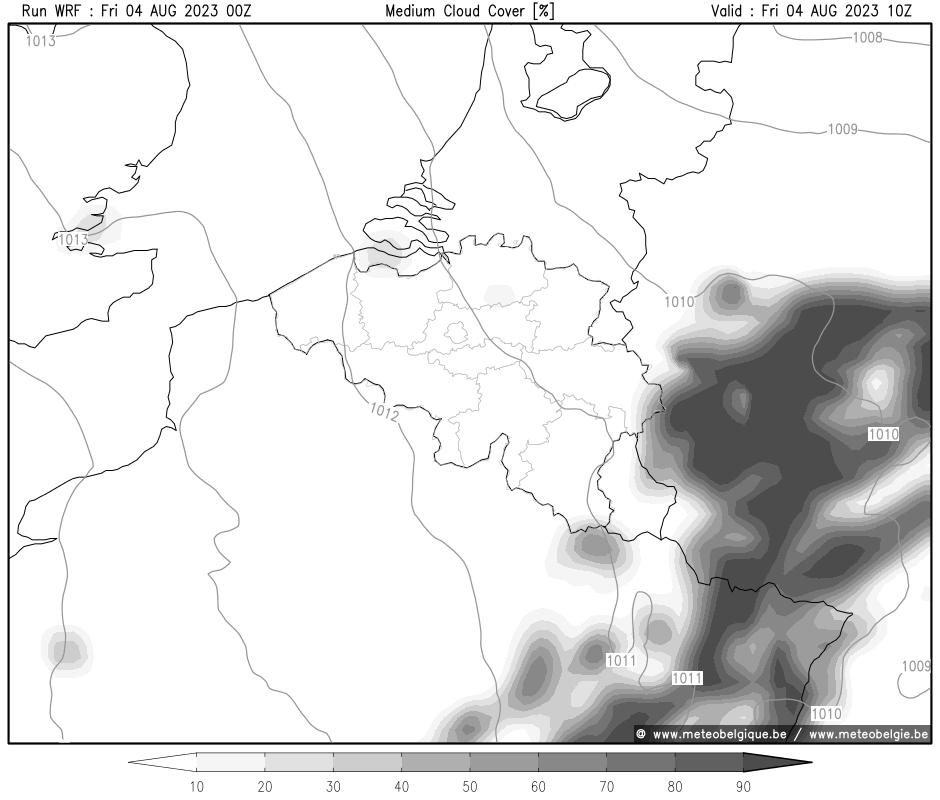 Mer 29/03/2017 04Z (+10h)