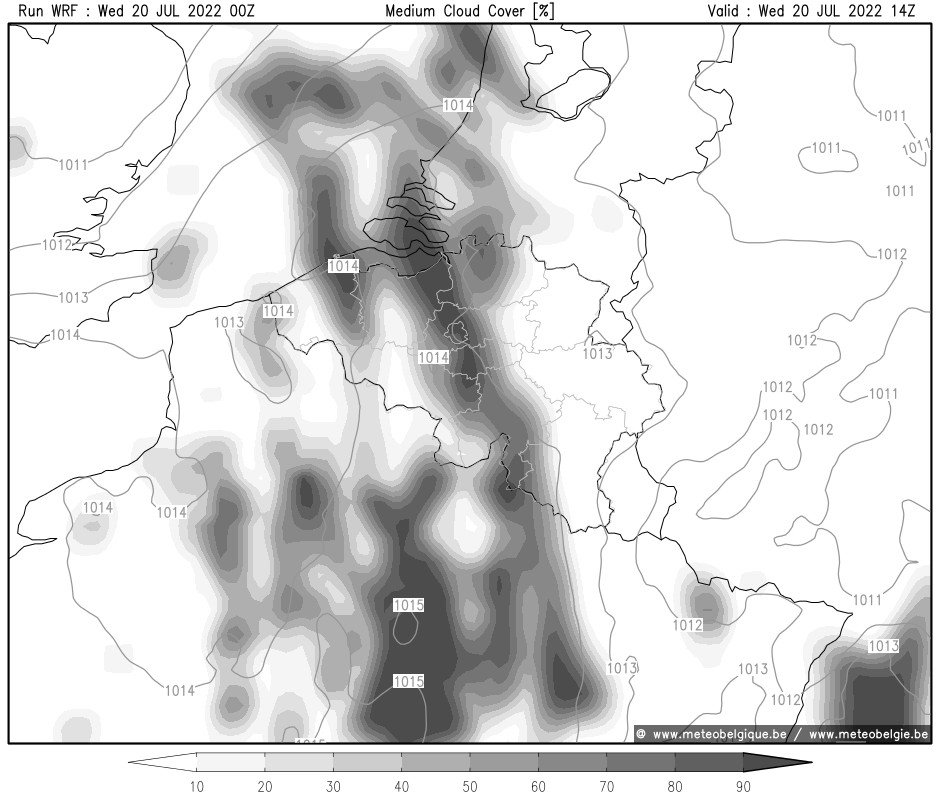 Mer 15/08/2018 20Z (+14h)