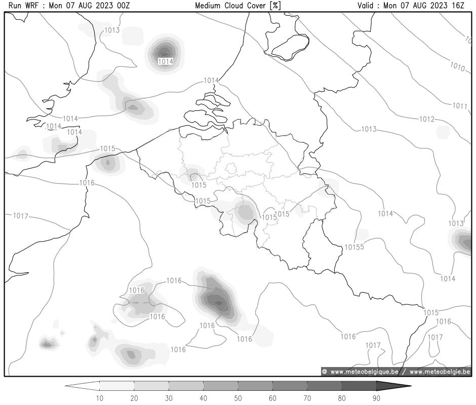 Mer 15/08/2018 22Z (+16h)