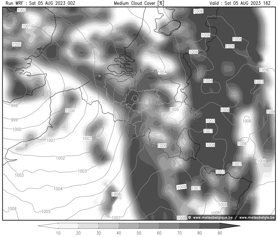 Mer 14/11/2018 16Z (+16h)