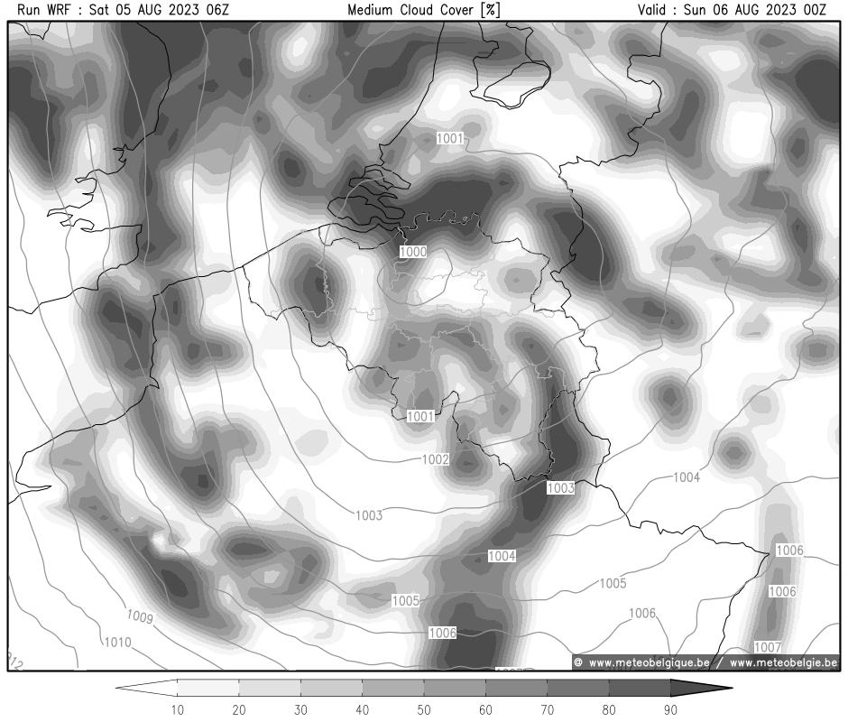 Mer 29/03/2017 12Z (+18h)