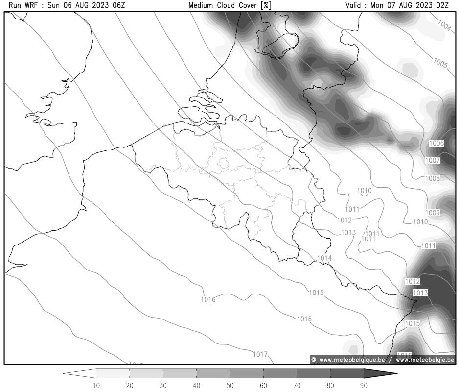 Mer 14/11/2018 20Z (+20h)