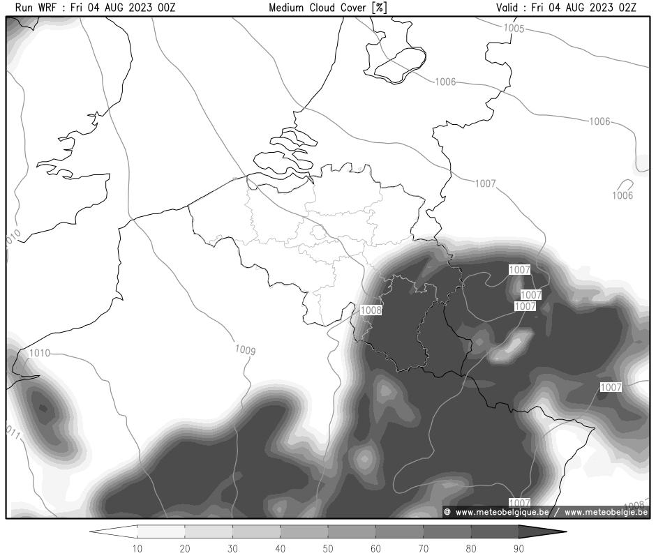 Mer 15/08/2018 08Z (+2h)